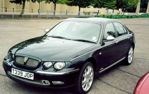 Rover 75 Sport