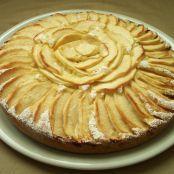 Torta di mele (Zia Titina)