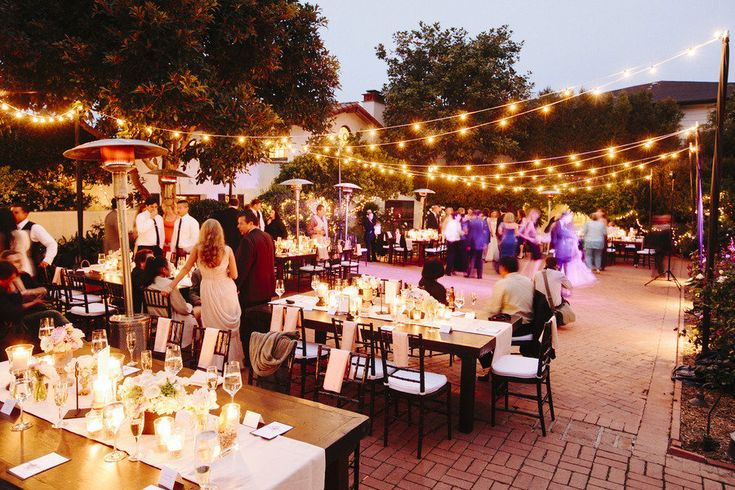 Norred S Weddings And Events: La Jolla Wedding At Darlington House By Before I Do Events