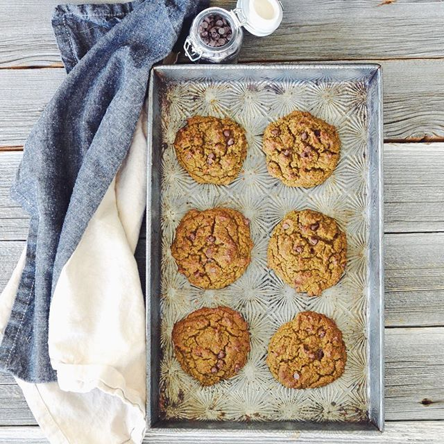 Paleo Breakfast Cookies via @feedfeed on https://thefeedfeed.com/joyfoodsunshine/paleo-breakfast-cookies