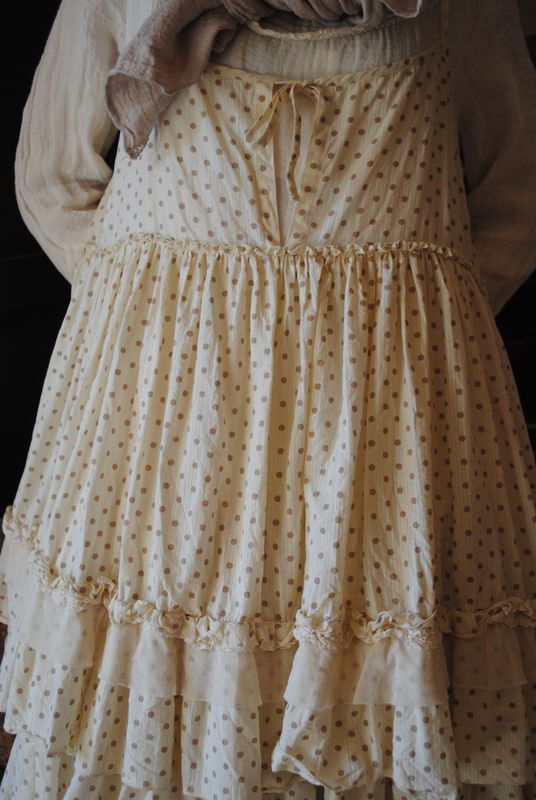 French Country Clothing Part - 38: DSC_0791. Boho StyleFrench CountryChiffonsMori ...