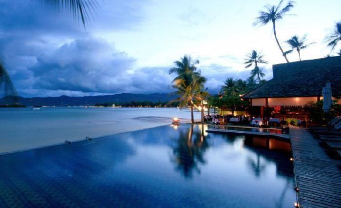 Baan Haad Ngam Boutique Resort, Chaweng Beach #KoSamui #KohSamui #Samui #travel #Thailand #holiday #trip #hotel #accommodation #resort
