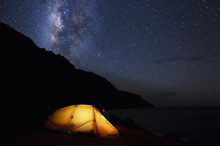 Star gazing with the kids can be one of the greatest parts of camping or RVing with the family... click & read up on some tips to make your time outdoors a great one for the kids!