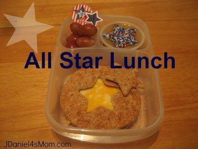 memorial day veteran meal