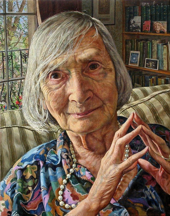 Michael Taylor, British portraitist