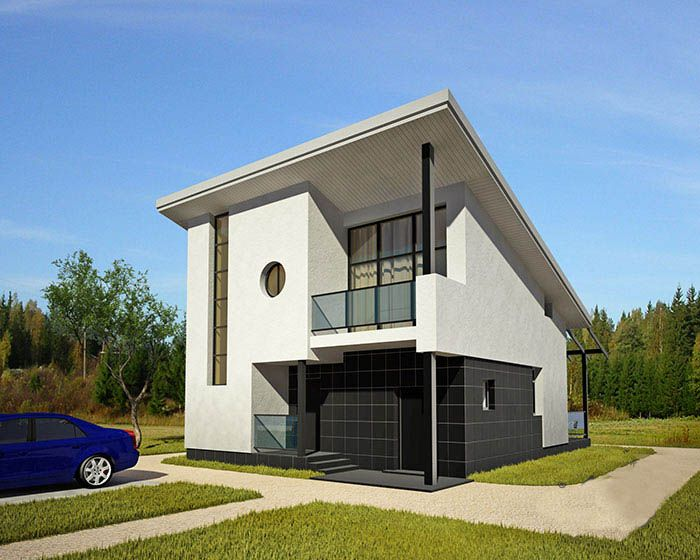 1000 ideas about comprar casa prefabricada on pinterest hospitals anna and pattern - Casas de madera modulares ...