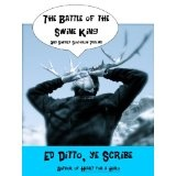 The Battle of the Swine King, and Sundry Southron Psalms (Kindle Edition)By Ed Ditto