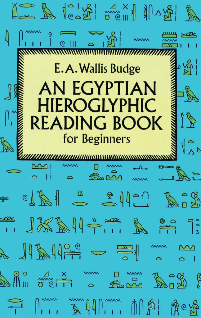 How hard is learning Hieroglyphics? (Not very!) | Ancient ...