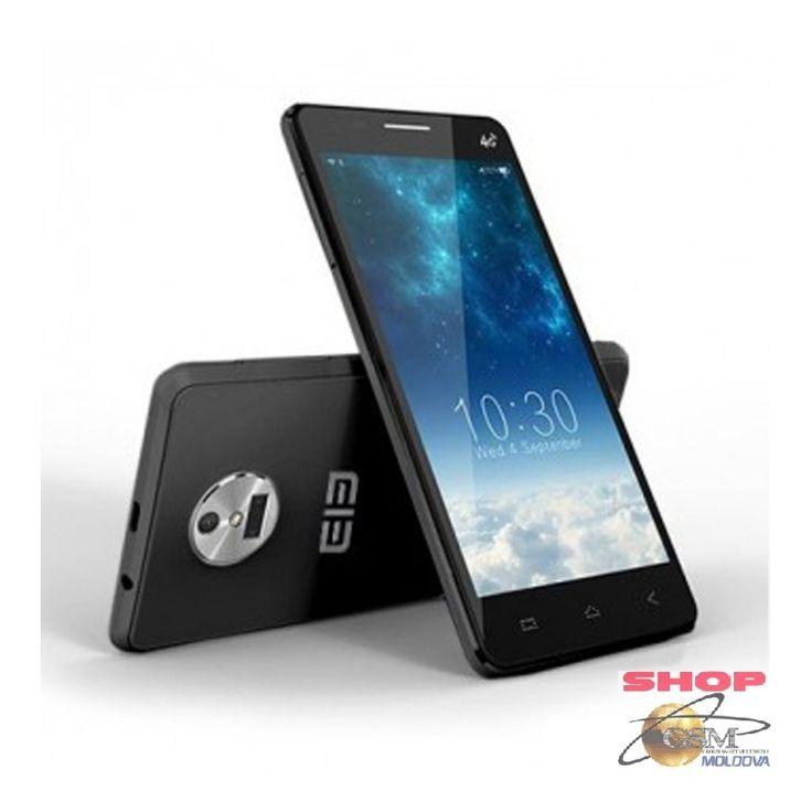 Elephone P3000 - 4G LTE, Android4.4, MediaTek MT6582  1.3 GHZ Quad-Core +MT6290, JDI IPS 5.0 Inch HD Screen, camera 13.0MP, Battery 3150mAh