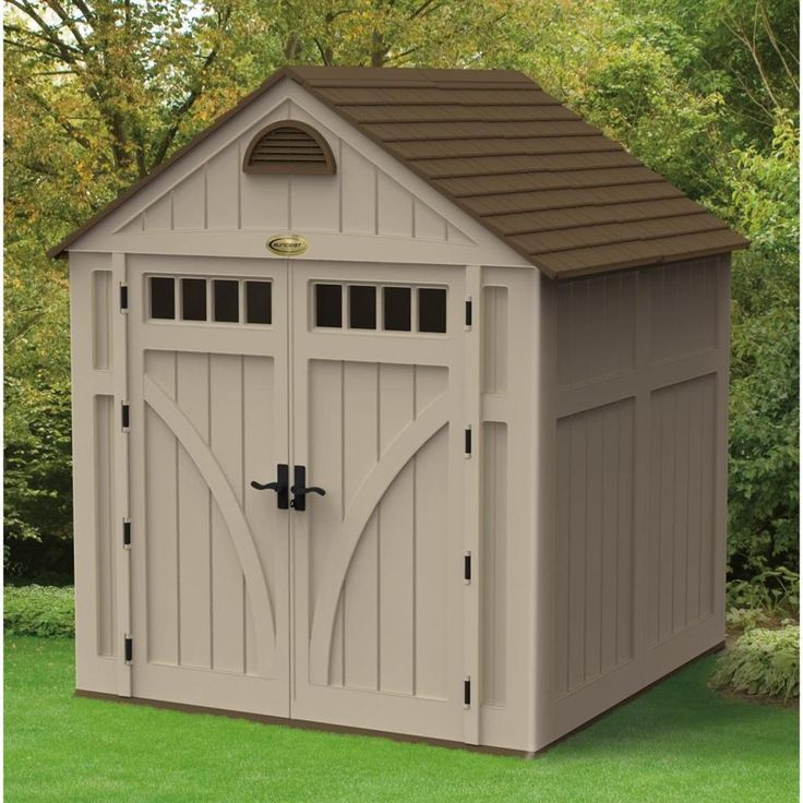 Garden Sheds 7x7 27 best outside-garden shed images on pinterest | landscaping
