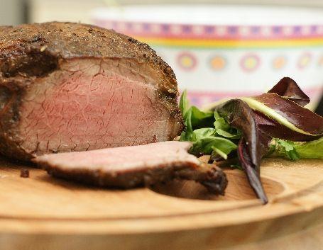 Le regole del roast beef - La cucina di Casacoop - Coop