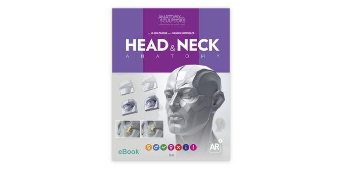 Head & Neck Anatomy eBook
