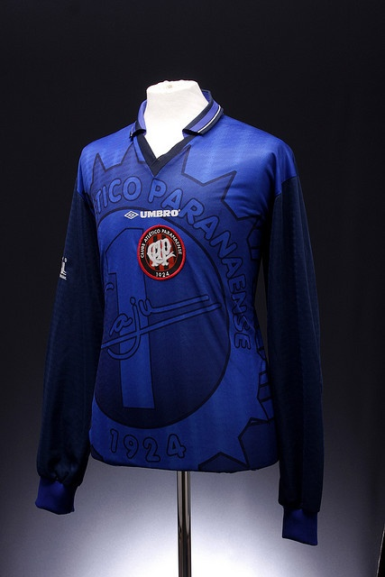 Atlético Paranaense Football Shirt (Goal Keepers)