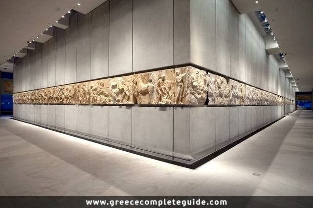Acropolis Museum - Athens - #Greece