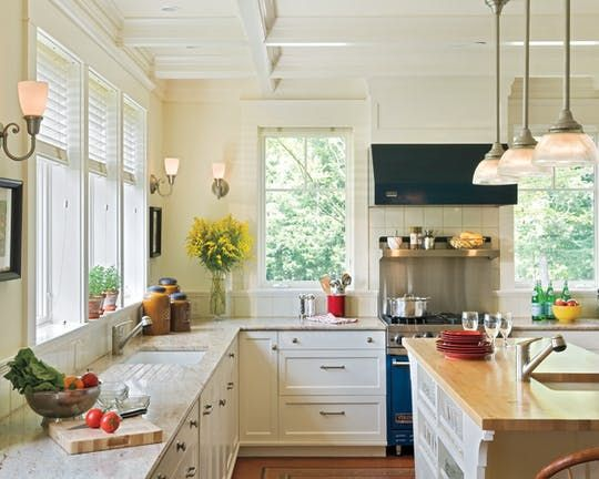 Faith S Kitchen Renovation The Inspiration Diary Budget Luxe