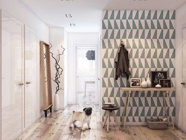 Foyer Hallway Kit : Best entryway foyer ideas modern more images