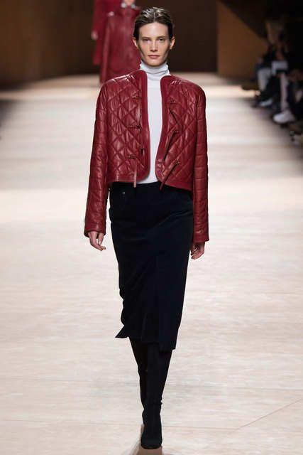 Hermès, Look #28