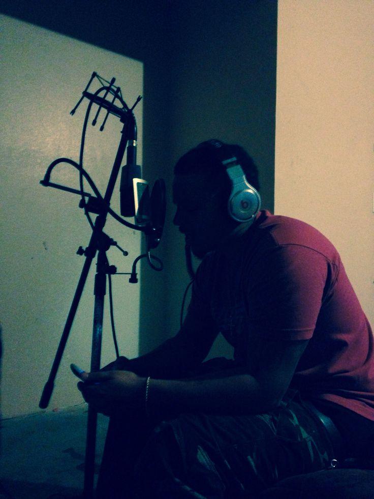 Trap in the studio ... $
