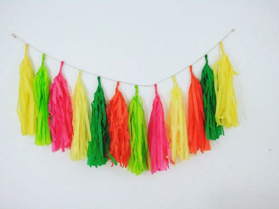 Fiesta Party, Fiesta party garland, Tropical fiesta, Cactus, Cactus party,Moana … – Products