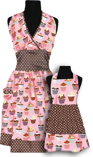 You can buy these adorable aprons at http://hotkitchentrends.com/products/.