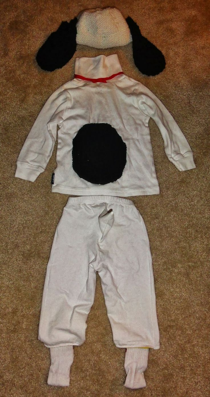 Best 20+ Snoopy costume ideas on Pinterest | Kids dog costume ...