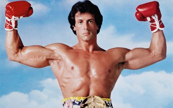 """God help us if Sylvester Stallone's """"Rocky"""" musical looks (and sounds) anything like this"""