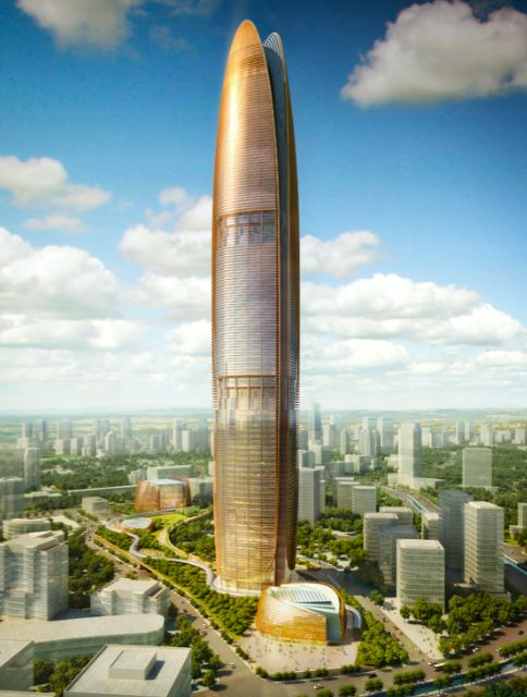 Pertamina Energy Tower, Jakarta | >400m