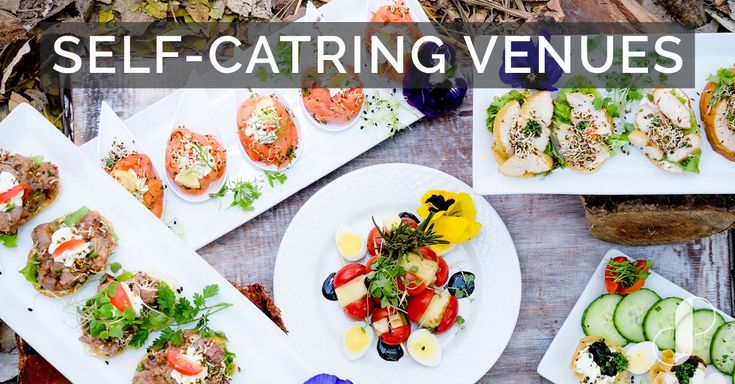 SELF CATERING VENUES: Are you looking for wedding venues that allow outside catering? Look no further!    #weddings #weddingvenues #weddingplanning #southafrica #pinkbook