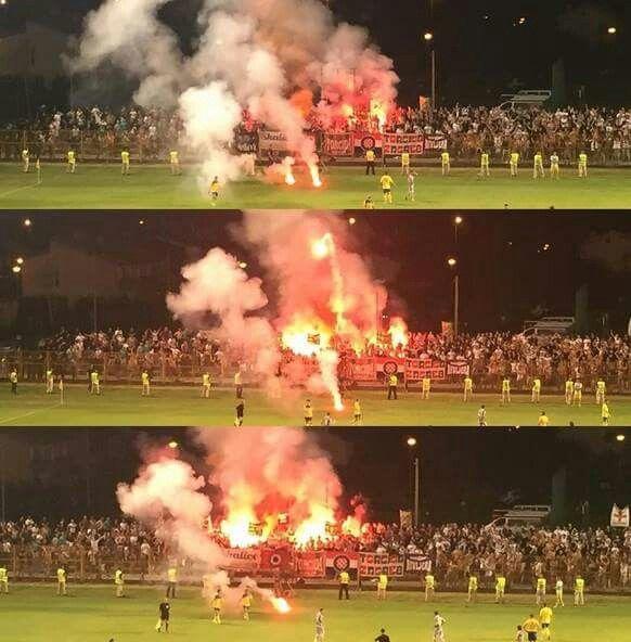 Torcida Split; HNK Hajduk Split