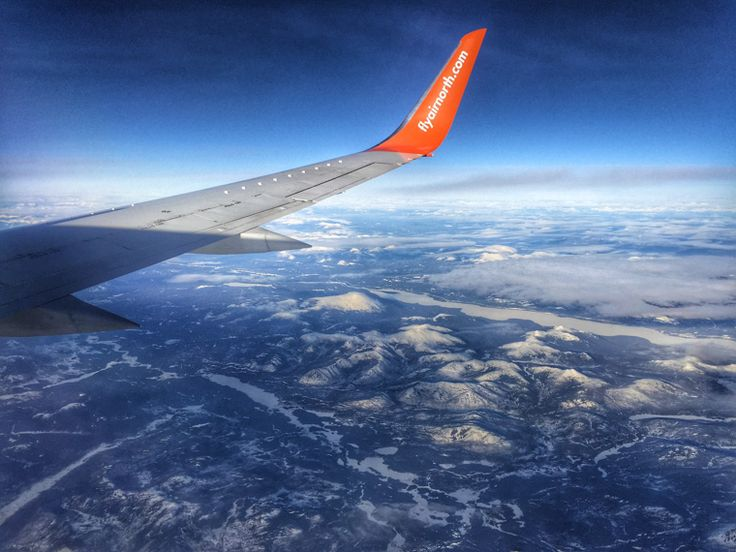 Canadian airline Air North gets top marks for customer service and their flight experience. Here are just a few reasons why flyers love the tiny airline.