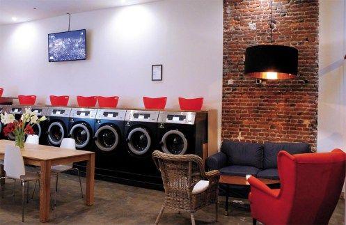 Wash&Co - rue Gambetta: ou comment joindre l'utile à l'agréable