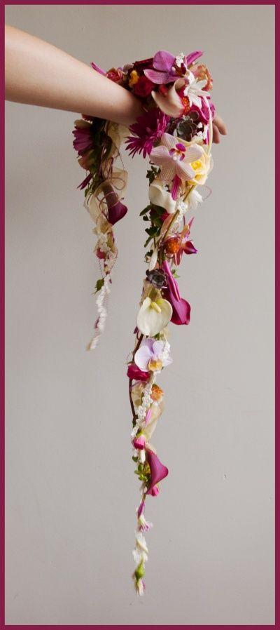 Bruidsboeket wat ik maakte voor mijn zusje. Made by: Kirsten Dingemans-Heijlaerts Photography: Kirsten Dingemans-Heijlaerts