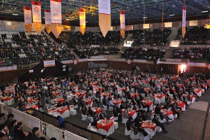 #IMA International Management #Conclave2012