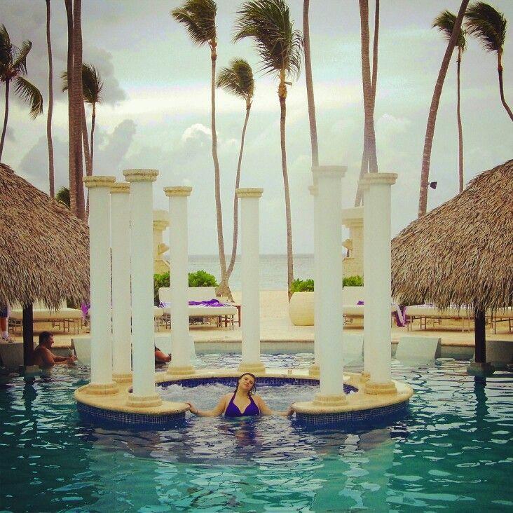 Paradisus Palma Real Punta Cana República Dominicana