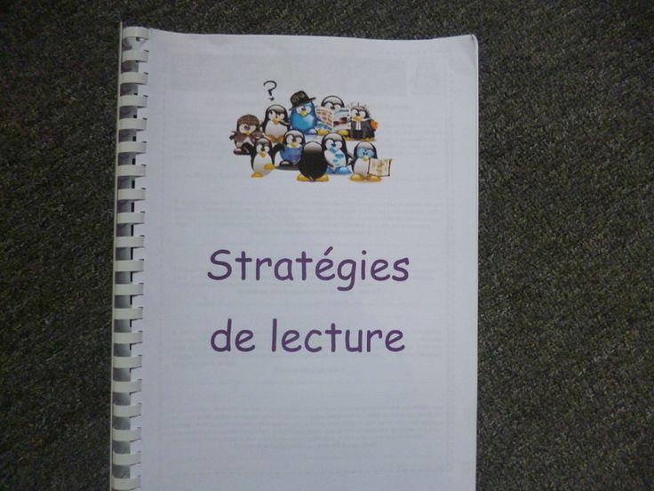 Stratégies de lecture - inférences, implicite, connecteurs....