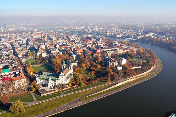 Kraków - Duże Podróże