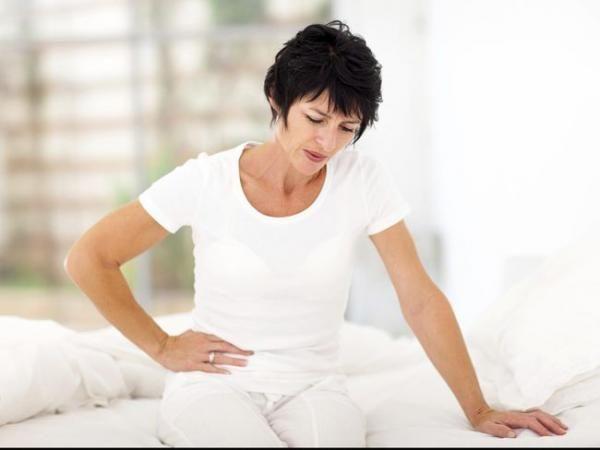Sakit Perut Bagian Kanan Bawah, Mengapa?