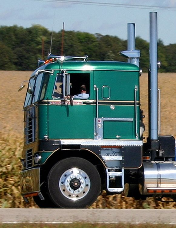 98 best big trucks diamond treo images on pinterest big rig trucking sciox Image collections