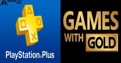Wow! Checa los juegos gratuitos de enero 2018 para PlayStation Plus y Xbox Live Gold