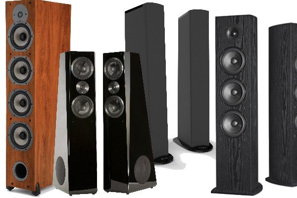 Awesome speakers for home stereo systems don't have to cost an arm and a leg. Here are a few affordable audiophile speakers that sound great.