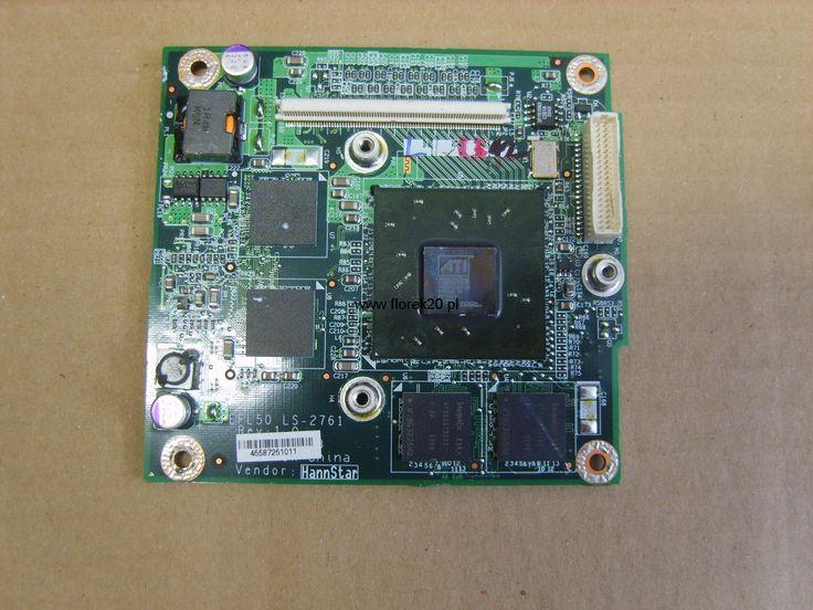 Karta Graficzna ATI Radeon x700