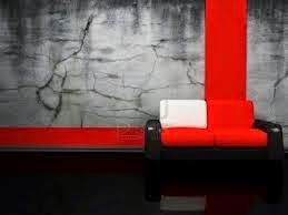 ROMINDESIGN creations from my mind: Il colore NERO nell'INTERIOR DESIGN