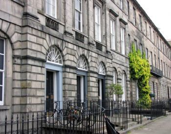 New Town – Edinburgh Part 2