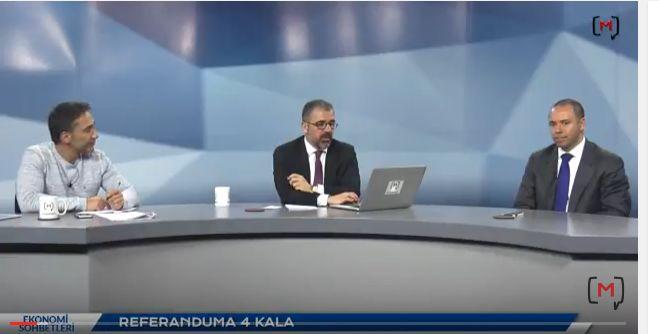 Medyascope ///  Ekonomi Sohbetleri(64): Ali Ağaoğlu, Şant Manukyan & Özgür Altuğ