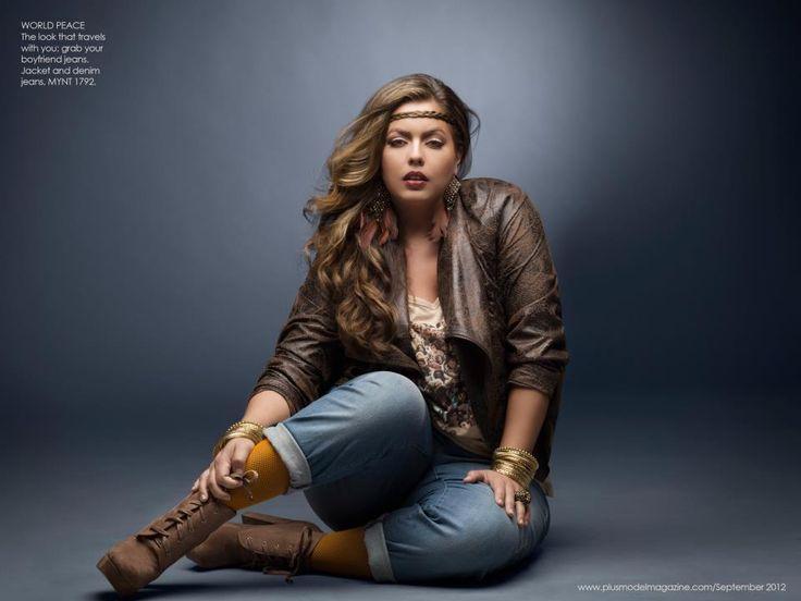 Andrea's Blog: December 2012 - Plus Size Fashion & Inspiration Part 1