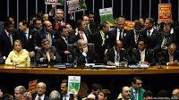 Taís Paranhos: 'Democracia brasileira foi corroída', diz institut...