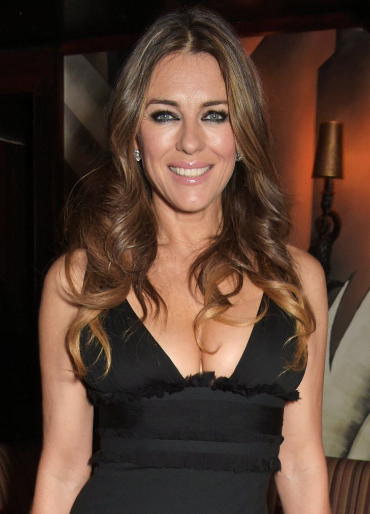 Pin for Later: All the Celebrities Turning 50 in 2015 Elizabeth Hurley Birthday: June 10, 1965 What she's been up to: She currently stars in the TV series The Royals, where she plays Queen Helena Henstridge.