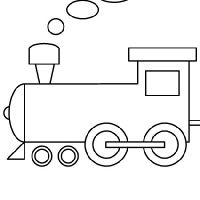 donald crews freight train coloring pages | 50 best 5th grade choices images on Pinterest | How to ...
