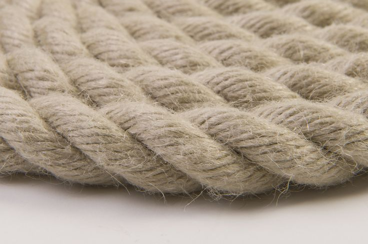 Hemp style polypropylene traditional rope (Hempex) - PT Winchester