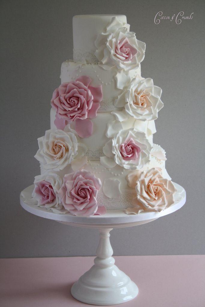 Cake portfolio 695 | Explore Cotton and Crumbs' photos on Fl… | Flickr - Photo Sharing!